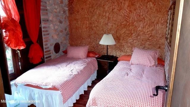 La casita de Ucero, Soria