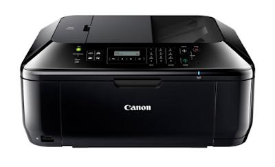 """Canon PIXMA MX432"""