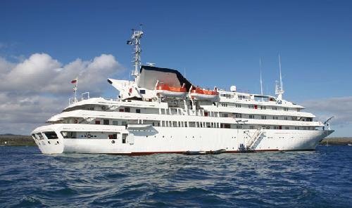 Cruceros y tours en las islas Galápagos