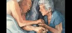 Εχουμε συνηθίσει να ευχόμαστε τη μακροημέρευση των αγαπημένων μας, να συγκλονιζόμαστε από τον χαμό τους, να επιθυμούμε να τους κρατήσουμε ...