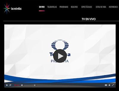 https://www.lasestrellas.tv/en-vivo