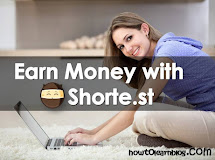 How to earn money with shorte.st website?