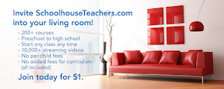 Schoolhouse Teachers.com