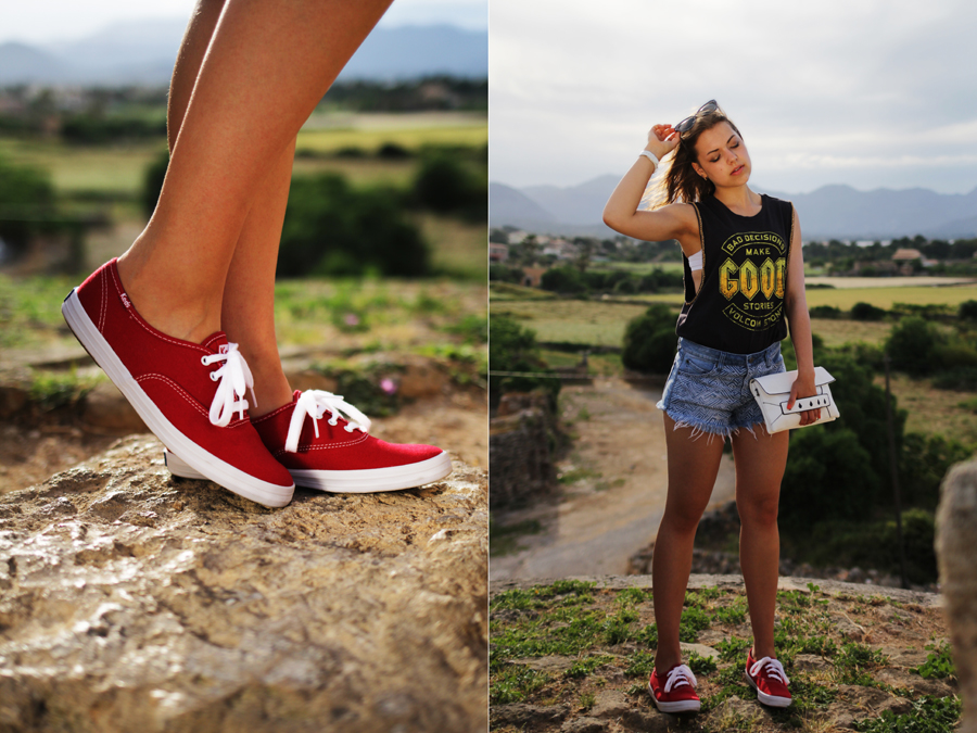 keds style outfitpost