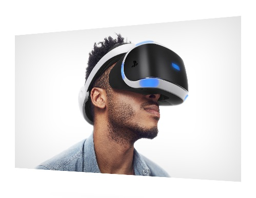 GDC 2016: SONY's PlayStation VR (PS VR) will launch in October for $399