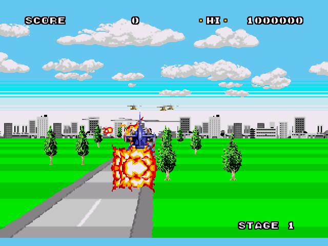 Review: SEGA Mega Drive Classics Collection (Nintendo Switch
