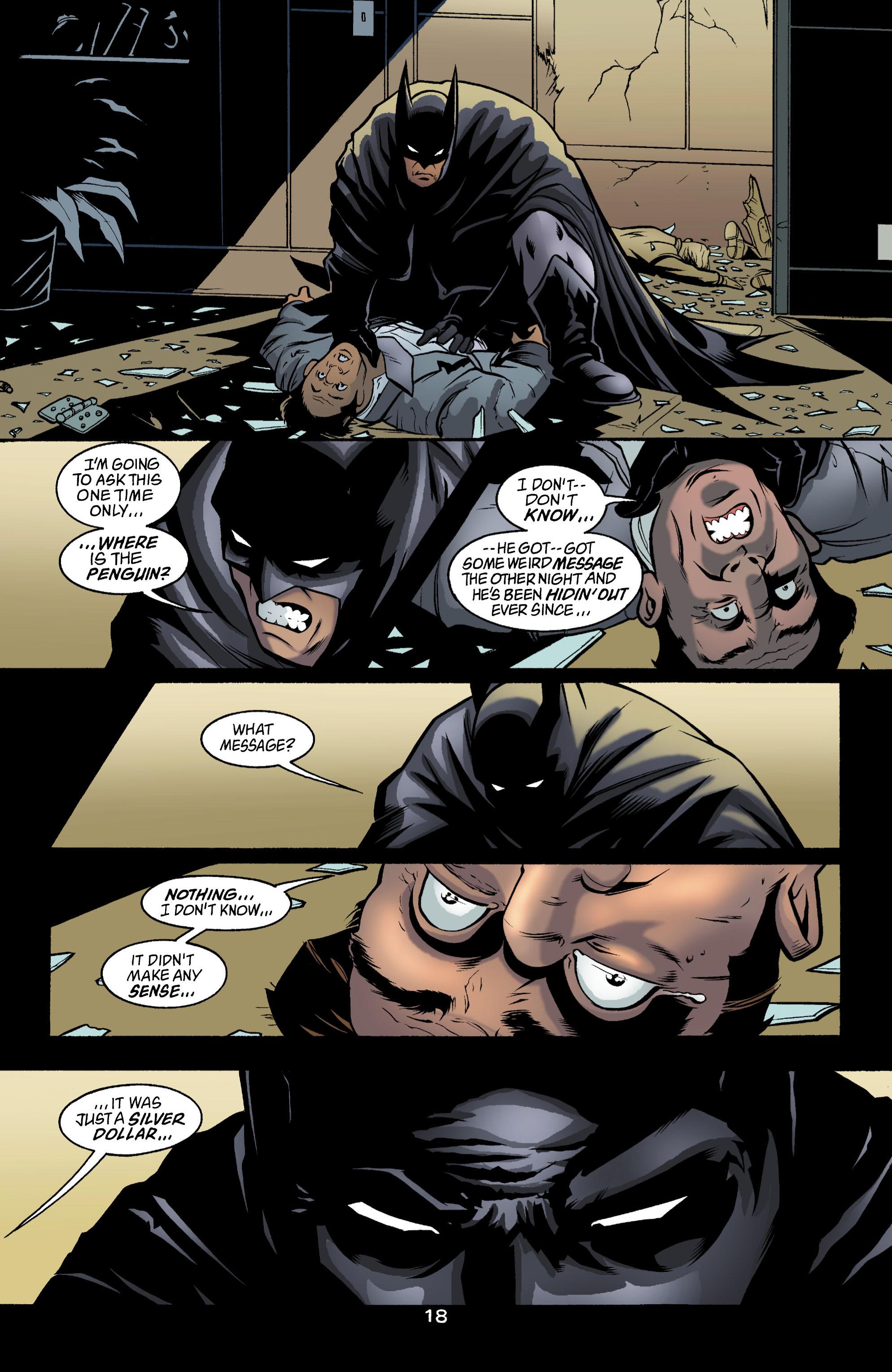 Detective Comics (1937) 778 Page 18