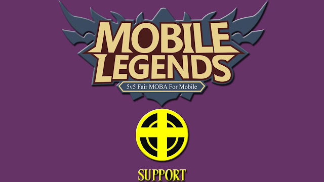 Support Terkuat di Mobile Legends Season 11