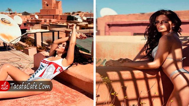 """بالفيديو.. مجلة بلاي بوي """"Play Boy"""" تثير غضب الشارع المغربي!"""