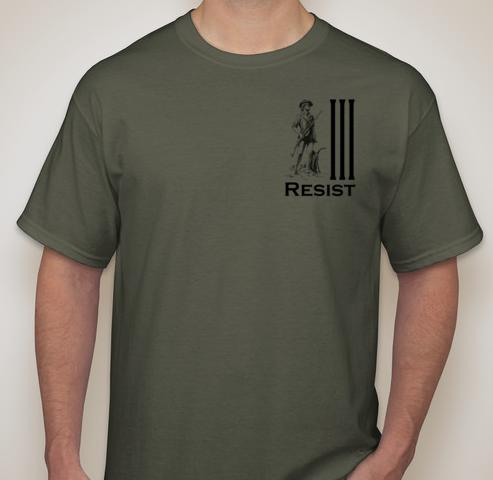 iii percent patriots iii t shirts. Black Bedroom Furniture Sets. Home Design Ideas