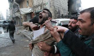 Estado Islâmico executa homem e expõe seu corpo na rua, após condená-lo por 'apostasia'
