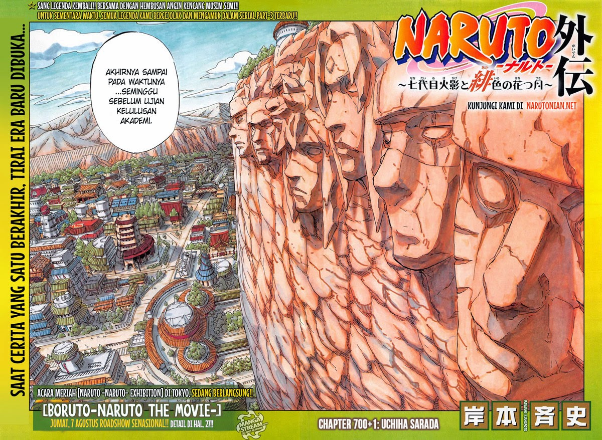 Dilarang COPAS - situs resmi  - Komik naruto berwarna 701 - uciha sarada 702 Indonesia naruto berwarna 701 - uciha sarada Terbaru 2|Baca Manga Komik Indonesia|Mangacan