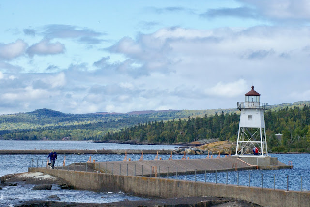 Photo of Grand Marais by BayMoonDesign