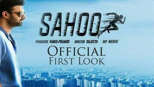 Prabhas Sahoo Movie Photos First Look Hd Teaser Posters