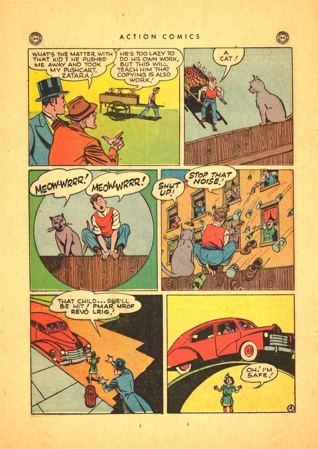 Action Comics (1938) 116 Page 26