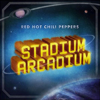 Worst to Best: Red Hot Chili Peppers: 07. Stadium Arcadium