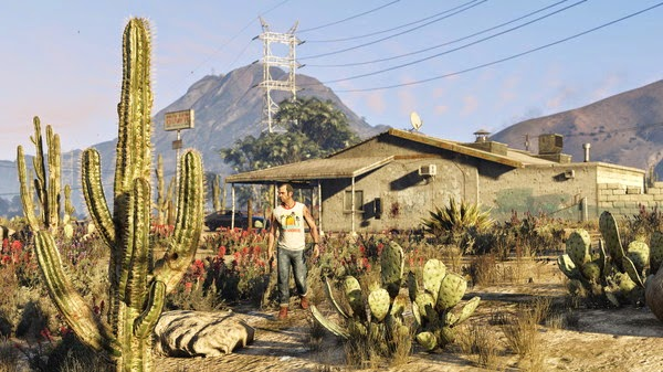 GameGokil.com : Download Grand Theft Auto V [Download GTA V Iso ]