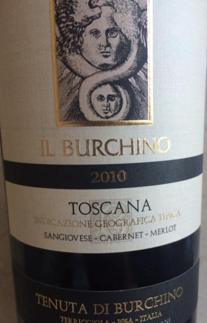 Kết quả hình ảnh cho il burchino toscana