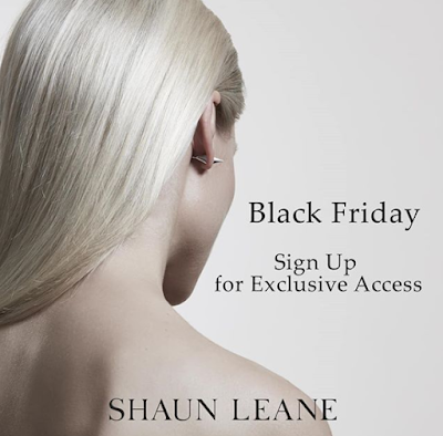 Shaun Leane - 20% off all jewellery    Use code: DESIRE20