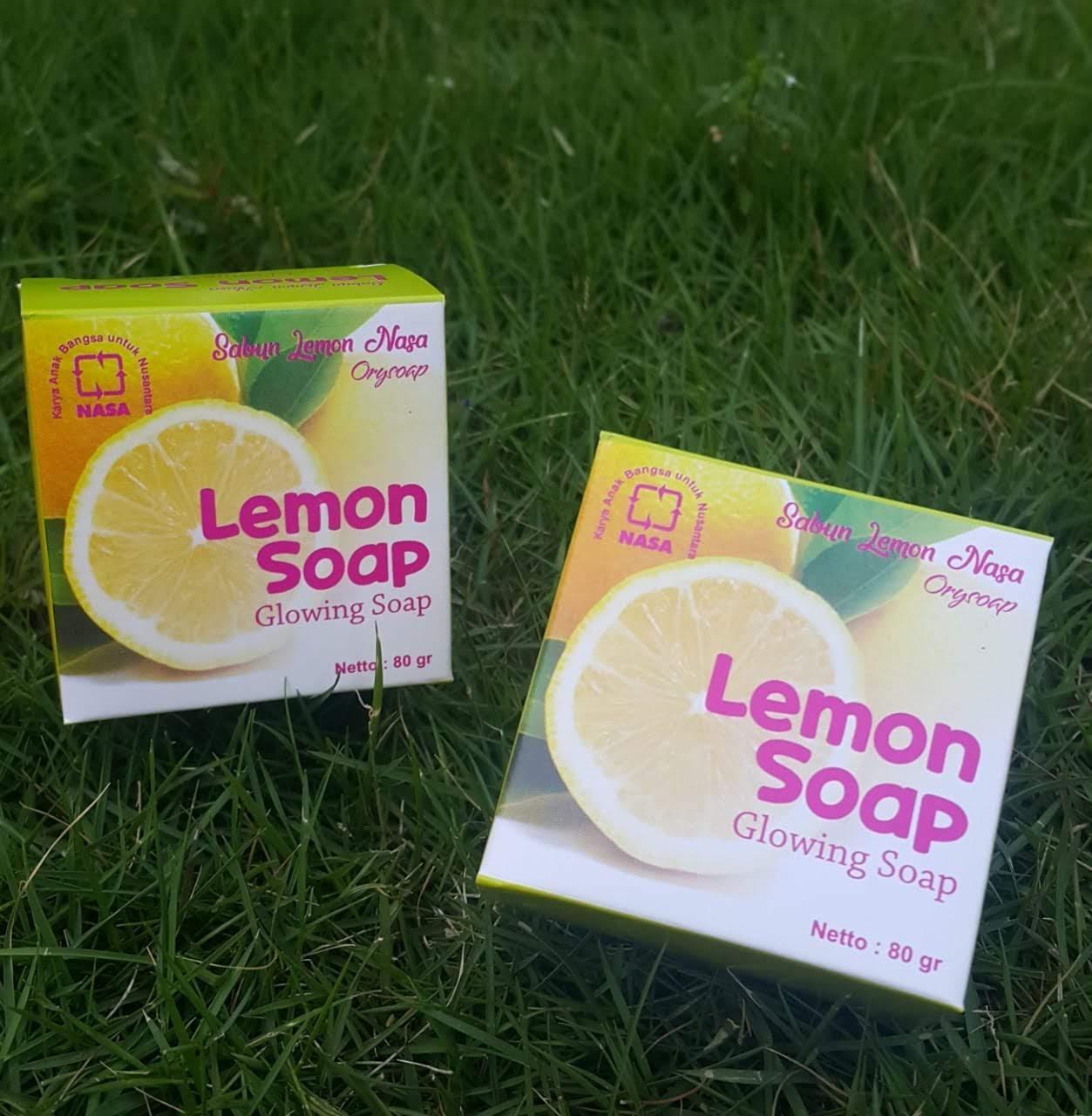 Nasa Zayma Milk Soap Sabun Pemutih Kulit Daftar Harga Terkini Dan Lyv Natural Babandotan Bayi Alami Eatable Homemade Berminyak Lemon Merupakan Yang Berfungsi Sebagai Pembersih Sekaligus Wajah Tubuh Mencerahkan