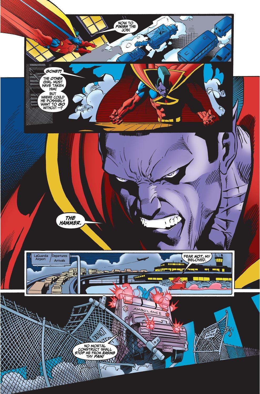 Thor (1998) Issue #35 #36 - English 16