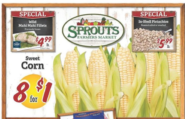 Sprouts Weekly Ad Preview May 1 - 8, 2019 - Weekly Ad Coupons