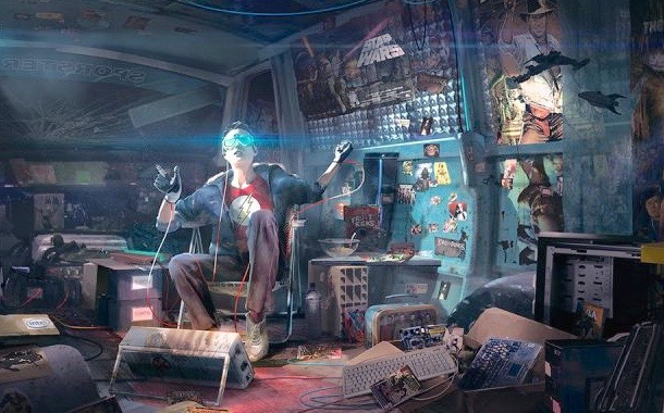 Ready Player One And Short Takes On Blockers All Review Movie And Game