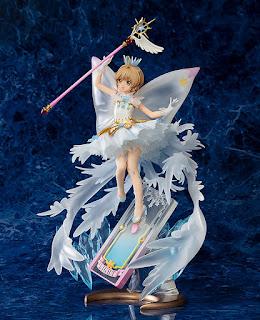 Card Captor Sakura Hello Brand New World