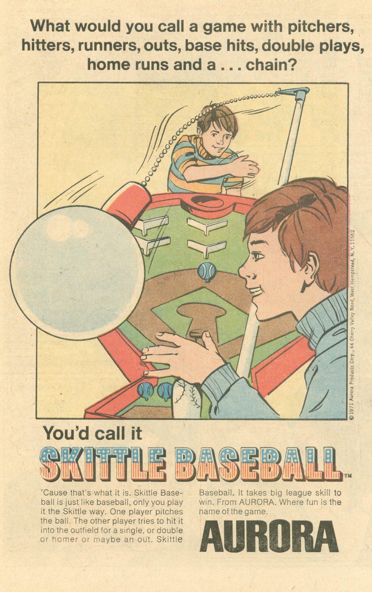 Read online World's Finest Comics comic -  Issue #205 - 9