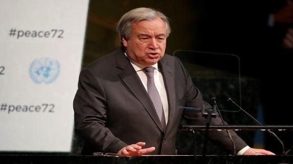 ONU pide a países firmantes cumplir el acuerdo nuclear con Irán