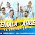 بث مباشر لمباراة الارجنتين وغواتيمالا 8.9.2018 مباراة دولية ودية بجودة عالية موقع عالم الكورة
