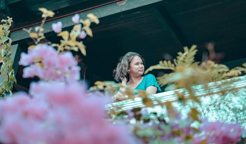 Corregidor Inn – of history and comfort!