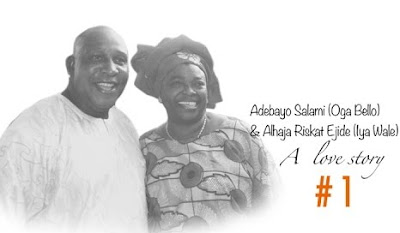adebayo salami oga bello first wife