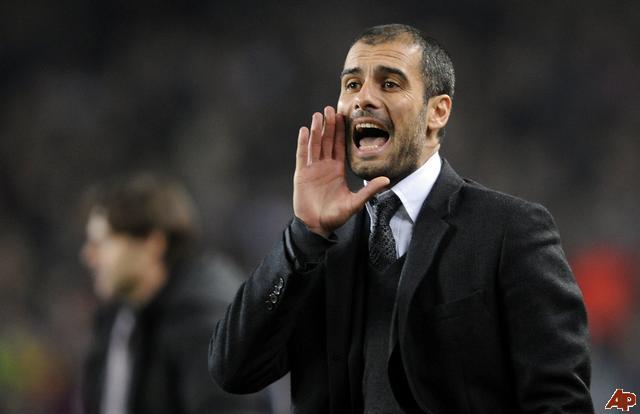 5 Pesepakbola yang Tidak Senang dengan Pep Guardiola