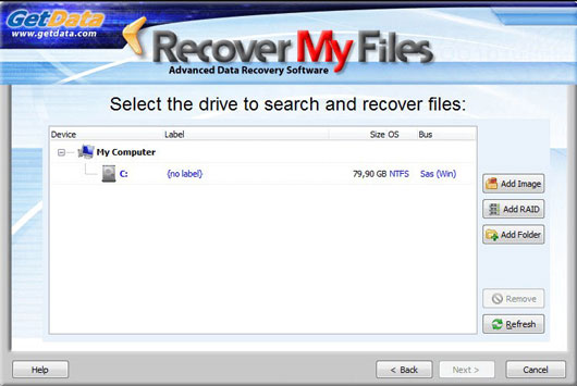 Recover My Files 6.1.2.2444 [Crack + Setup] Download Free
