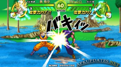 Link Download Game Dragon Ball Z dokkan Battle Apk Latest New Version For Android