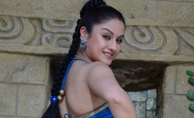 Sonia Agarwal Spicy Photo 2017