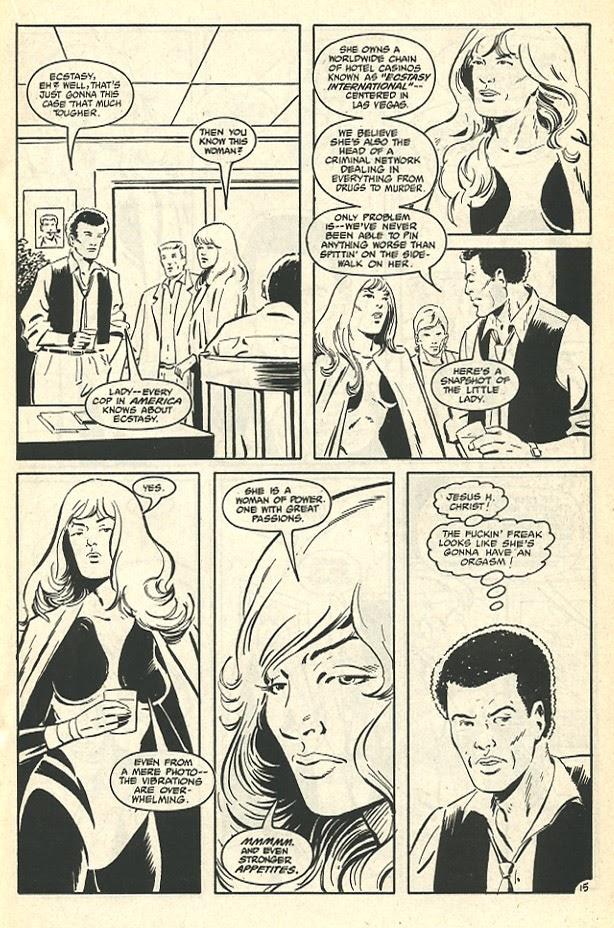 Scimidar (1988) issue 2 - Page 17