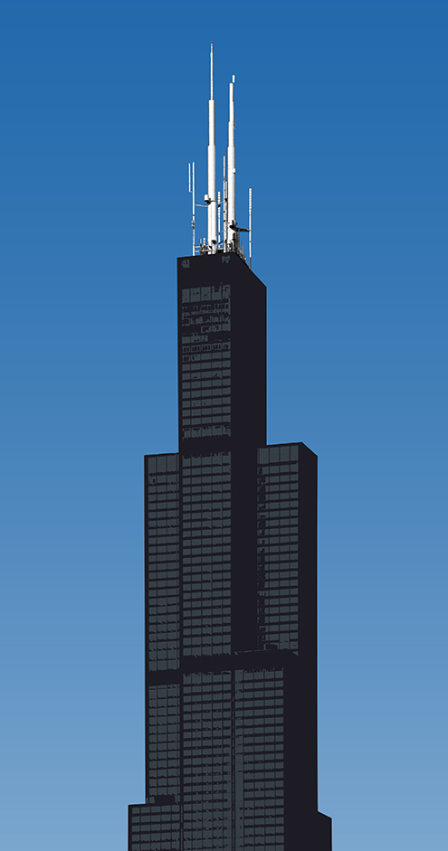 sears-tower-willis-chicago-illustration-skyscraper-rascacielos-tickets-height-building-graphic-vector-images-pictures-poster-drawing-photoshop-inkscape-souvenir-canvas-painting-tarjeta-blue-sky-som