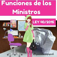 ministros-funciones