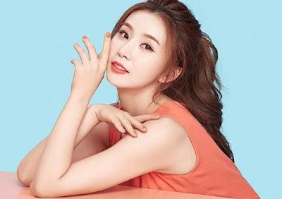 Cao Lu - Missha Spring/Summer 2016