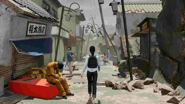 Game Disaster Report 4 Plus: Summer Memories  Rilis Untuk Switch Pada Bulan September