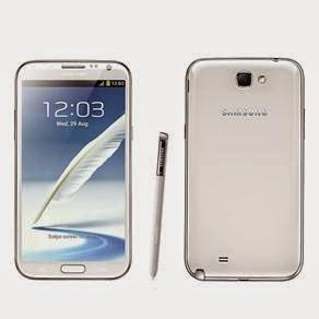 Como Resetar e Formatar Samsung Galaxy Note 2