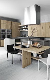 diseño muebles melamina