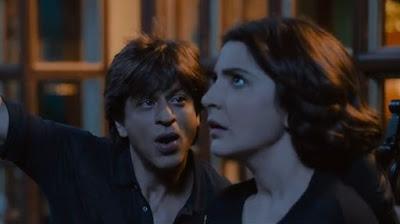 Zero Dialogues, Zero Movie Dialogues, Zero Shahrukh Khan Dialogues, Zero Film Dialogues