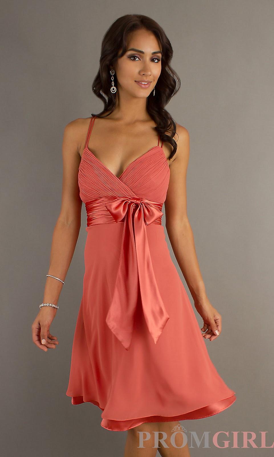 Short Formal Dresses: Women Formal Dresses