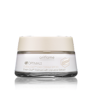 creme despigmentante even out da oriflame antimanchas