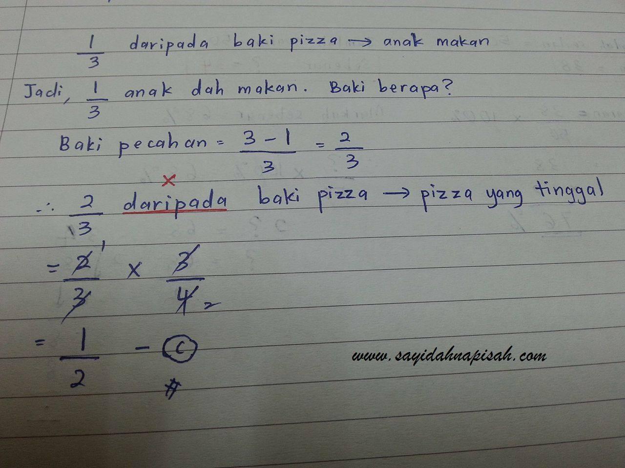 kbat matematik