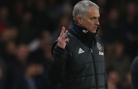 Final top four place between Liverpool, Arsenal and United – Mourinho