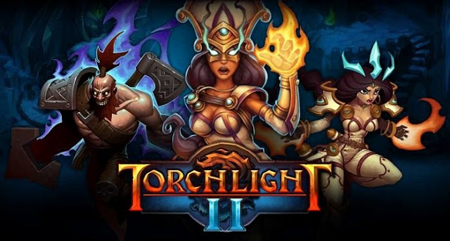 Torchlight 2 PC Download Free
